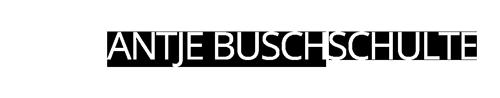 Antje Buschschulte Logo